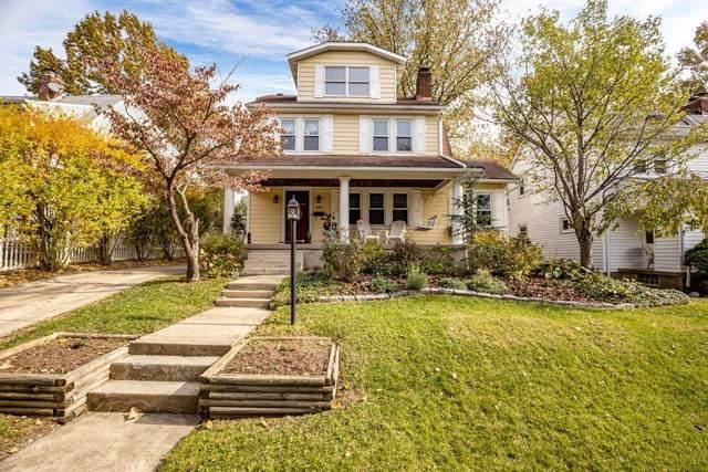490 Emerson Avenue, Hamilton, OH 45013 (#1643839) :: The Chabris Group
