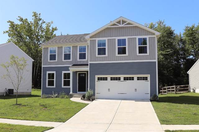 107 Wooded Ridge Drive, Batavia Twp, OH 45102 (#1643844) :: The Chabris Group