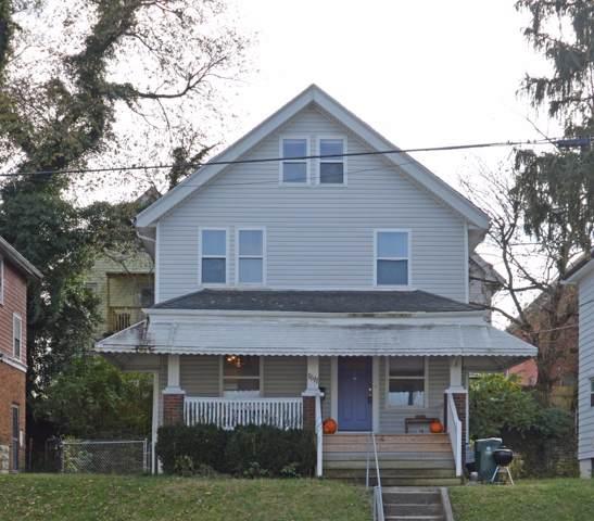1611 Jonathan Avenue, Cincinnati, OH 45207 (#1643860) :: The Chabris Group