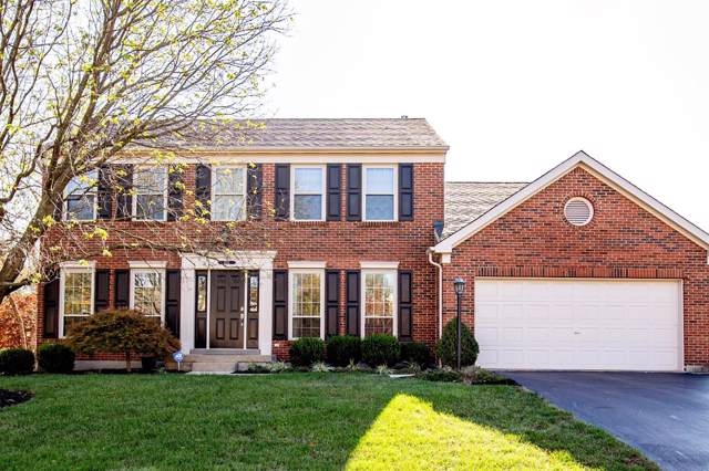 6501 Glen Arbor Drive, West Chester, OH 45069 (#1643884) :: The Chabris Group