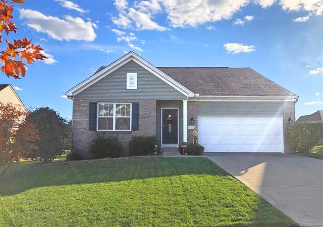 3453 Wood Court, Fairfield Twp, OH 45011 (#1643886) :: The Chabris Group