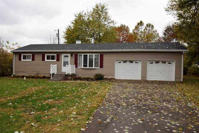 5671 Horse Shoe Bend Road, Liberty Twp, OH 45011 (#1643941) :: The Chabris Group