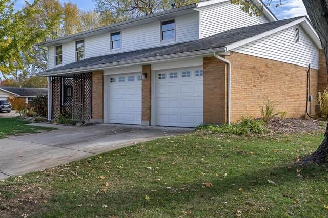 4198 Silver Oak Street, Riverside, OH 45424 (#1643963) :: The Chabris Group