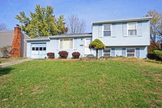 3060 Windsong Drive, Colerain Twp, OH 45251 (#1643968) :: The Chabris Group