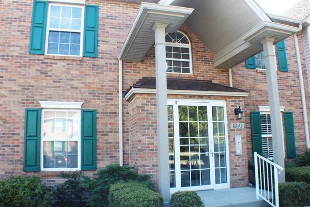 8843 Carrousel Park Circle #18, Colerain Twp, OH 45251 (#1643972) :: The Chabris Group