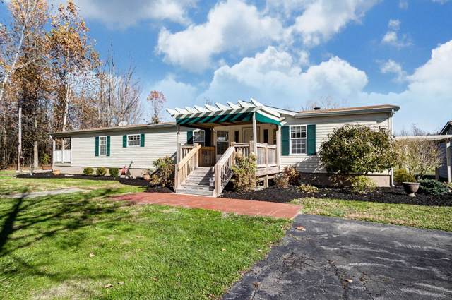 1867 Harker Waits Road, Sterling Twp, OH 45176 (#1643986) :: The Chabris Group