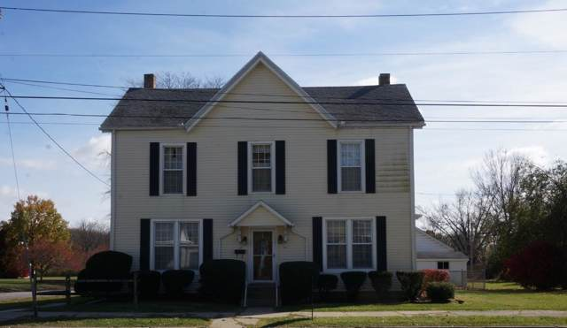 310 E Main Street, Blanchester, OH 45107 (#1644025) :: The Chabris Group