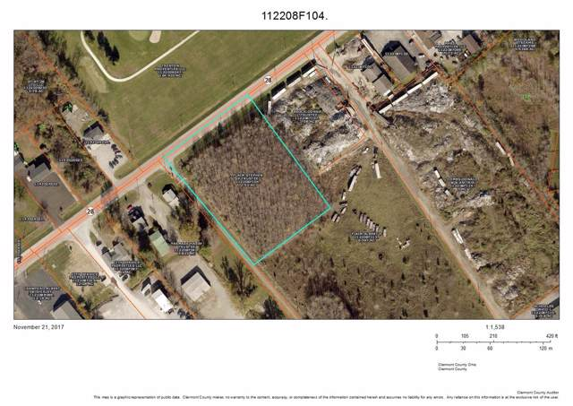 0-2.55ac St Rt 28, Goshen Twp, OH 45140 (#1644034) :: The Chabris Group