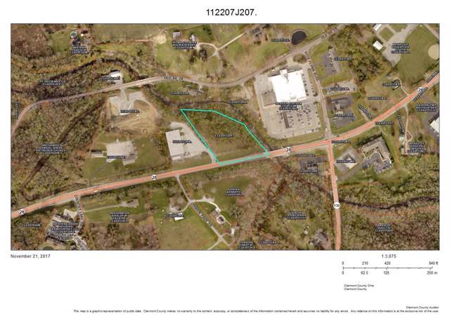 0-3.02ac St Rt 28, Goshen Twp, OH 45122 (#1644037) :: The Chabris Group