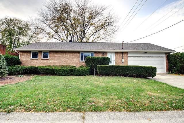 407 Douglas Avenue, Trenton, OH 45067 (#1644039) :: The Chabris Group