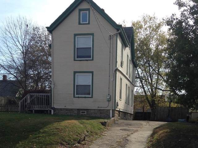 3907 Woodbine Avenue, Cheviot, OH 45211 (#1644049) :: The Chabris Group