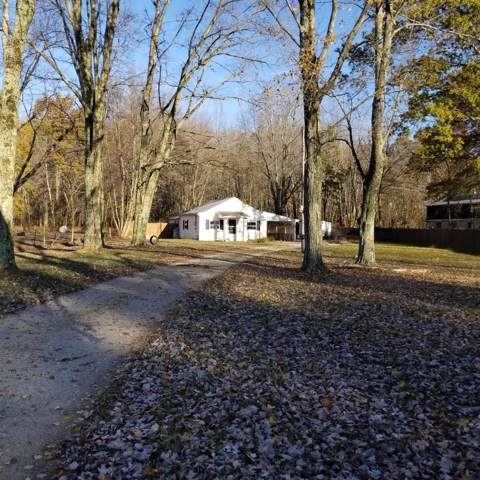 1895 Parker Road, Goshen Twp, OH 45122 (#1644061) :: The Chabris Group