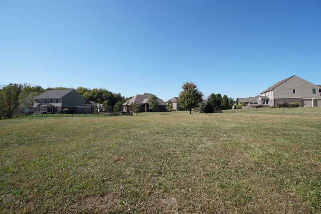 0 Deere Run Lane #154, Hamilton Twp, OH 45039 (MLS #1644062) :: Bella Realty Group