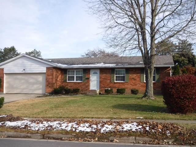 1150 Southridge Avenue, Wilmington, OH 45177 (#1644063) :: The Chabris Group