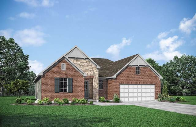 4107 Magnolia Trace, Union Twp, OH 45245 (#1644091) :: The Chabris Group