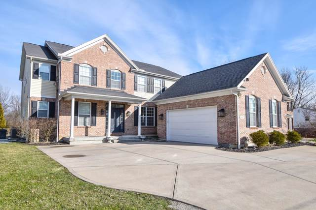 8452 Kenwood Road, Sycamore Twp, OH 45236 (#1644098) :: The Chabris Group