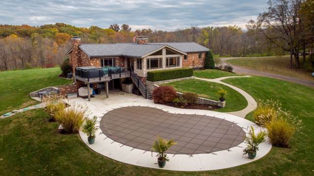 9558 Flick Road, Colerain Twp, OH 45247 (#1644103) :: The Chabris Group