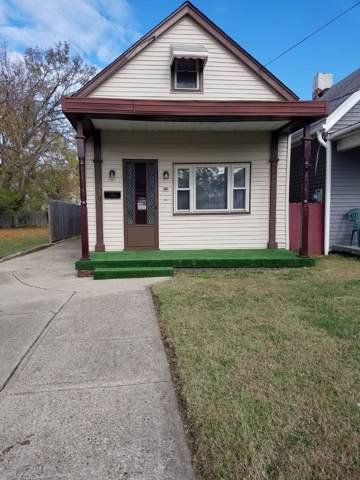 310 Linden Street, Elmwood Place, OH 45216 (#1644109) :: The Chabris Group