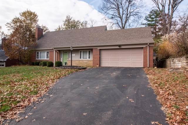 6465 Honeysuckle Drive, Cincinnati, OH 45230 (#1644134) :: The Chabris Group