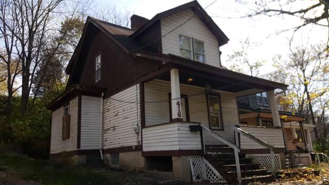 416 Elberon Avenue, Cincinnati, OH 45205 (#1644162) :: The Chabris Group