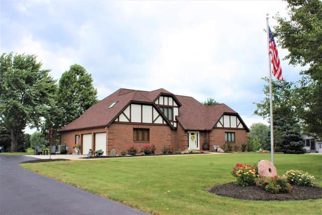 931 Fawn Lake Drive, Union Twp, OH 45177 (#1644167) :: The Chabris Group