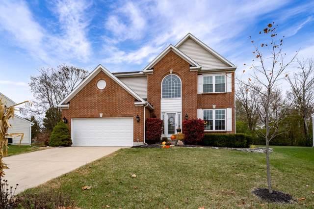 40 Arbor Hills Drive, Springboro, OH 45066 (#1644184) :: The Chabris Group