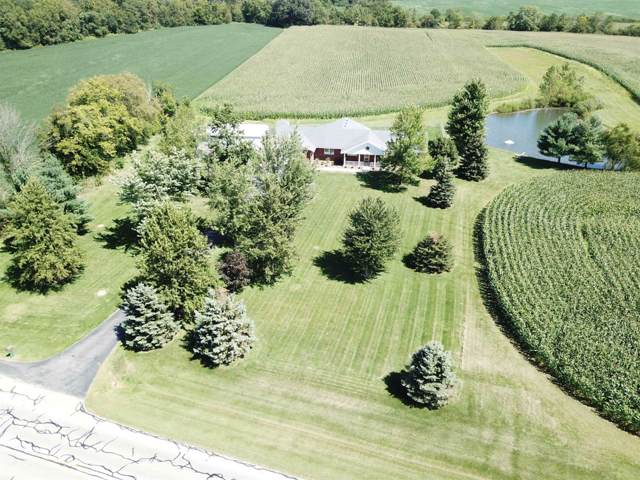 7105 State Route73 S, Wilmington, OH 45177 (#1644190) :: The Chabris Group