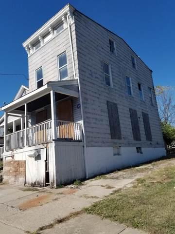 1852 Knox Street, Cincinnati, OH 45214 (#1644203) :: The Chabris Group