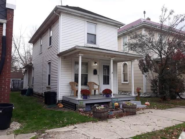 625 E Temple Street, Washington Court Hous, OH 43160 (#1644241) :: The Chabris Group