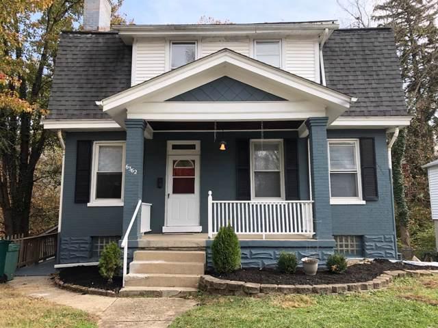 6362 Savannah Avenue, Cincinnati, OH 45224 (#1644276) :: The Chabris Group