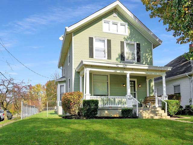 622 S Cooper Avenue, Lockland, OH 45215 (#1644283) :: The Chabris Group