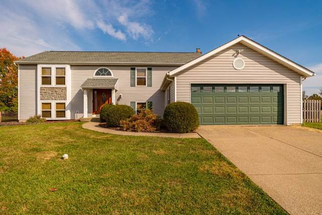 4226 Pleasant Acres Drive, Batavia Twp, OH 45103 (#1644297) :: The Chabris Group