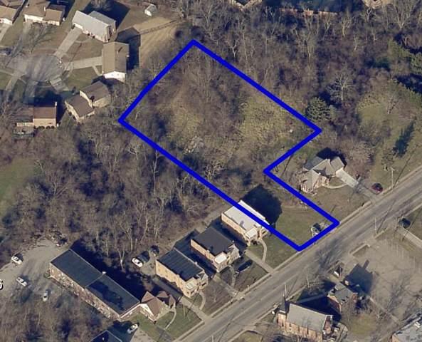 2644 North Bend Road, Cincinnati, OH 45239 (#1644300) :: The Chabris Group