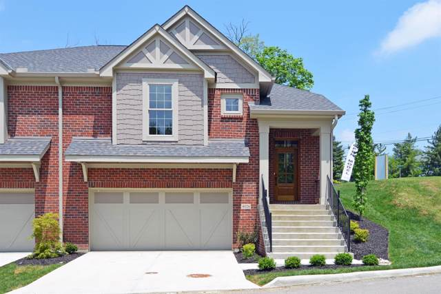 4026 Creekside Pointe, Blue Ash, OH 45236 (#1644329) :: The Chabris Group