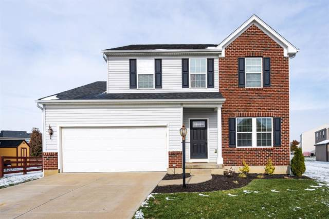 9443 Zola Court, Harrison, OH 45030 (#1644345) :: The Chabris Group