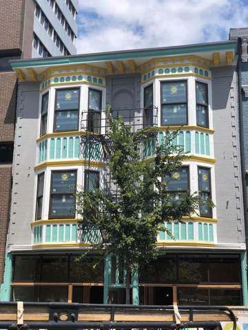 50 E Court Street #207, Cincinnati, OH 45202 (#1644365) :: The Chabris Group