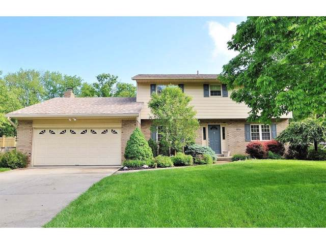 5622 Breezewood Drive, Green Twp, OH 45238 (#1644366) :: The Chabris Group