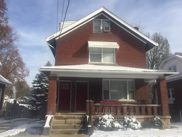 7332 Maple Avenue, Cincinnati, OH 45231 (#1644370) :: The Chabris Group