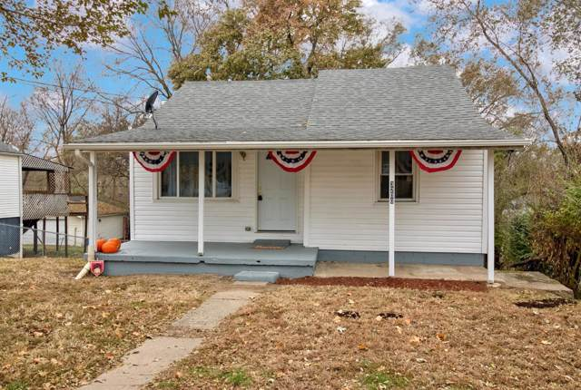 3200 Andrew Street, Middletown, OH 45044 (#1644403) :: The Chabris Group