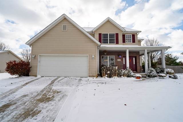 2614 Meadowpoint Drive, Troy, OH 45373 (#1644469) :: The Chabris Group