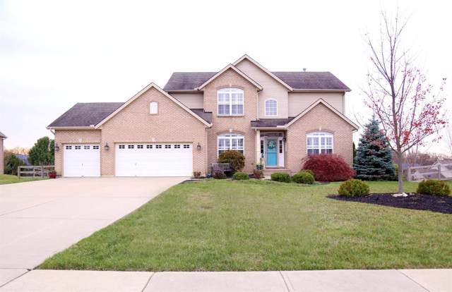 5139 Samantha Court, Liberty Twp, OH 45011 (#1644488) :: Chase & Pamela of Coldwell Banker West Shell
