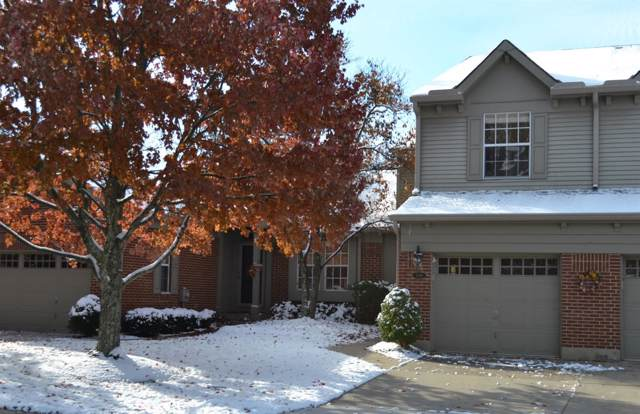 5049 Lord Alfred Court, Sharonville, OH 45241 (#1644500) :: The Chabris Group