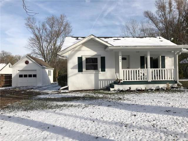 7064 Shaker Road, Franklin Twp, OH 45005 (#1644529) :: The Chabris Group