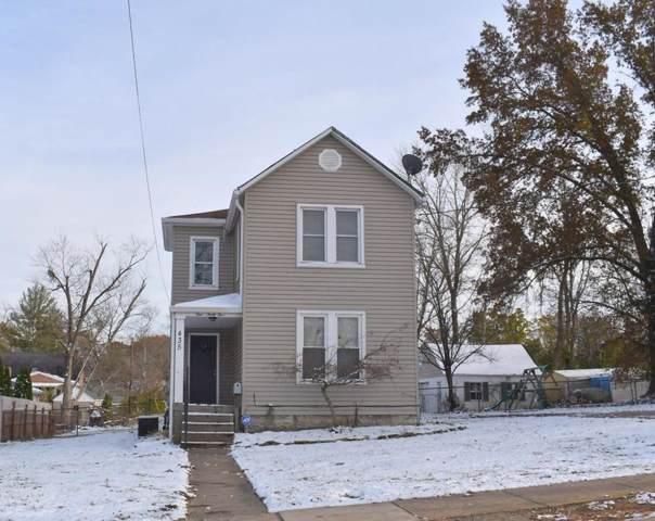 435 Hanna Avenue, Loveland, OH 45140 (#1644535) :: The Chabris Group