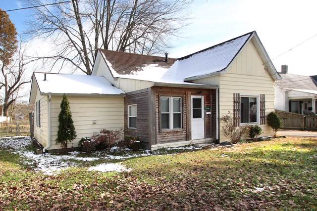 414 S Union Street, Bethel, OH 45106 (#1644551) :: The Chabris Group