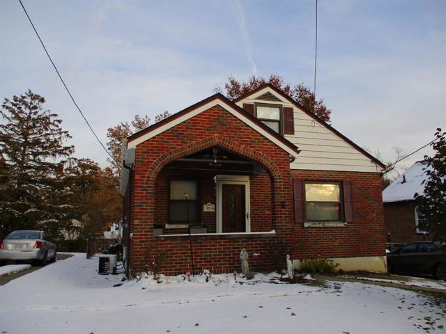 3954 School Section Road, Cheviot, OH 45211 (#1644565) :: The Chabris Group