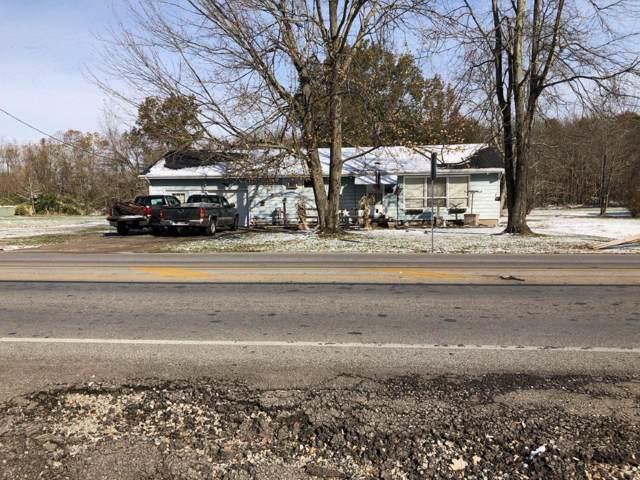 615 E State Street, Pleasant Twp, OH 45121 (#1644584) :: The Chabris Group