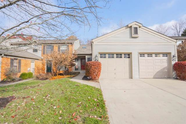 5228 Londonderry Drive, Sharonville, OH 45241 (#1644632) :: The Chabris Group