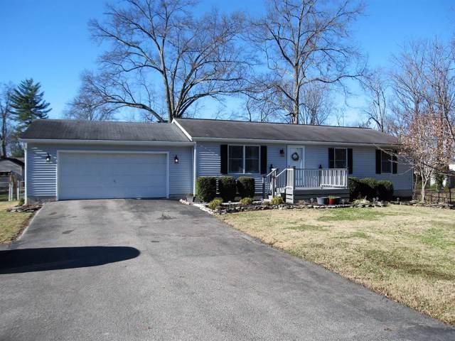 4303 Gary Lane, Batavia Twp, OH 45103 (#1644634) :: The Chabris Group