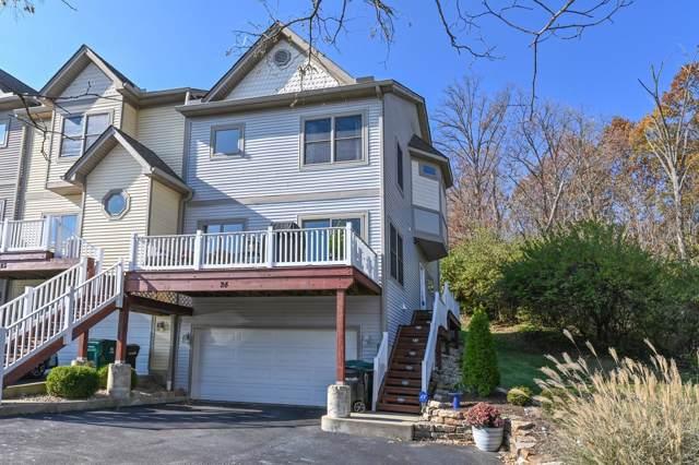 3450 Golden Avenue #24, Cincinnati, OH 45226 (#1644651) :: The Chabris Group